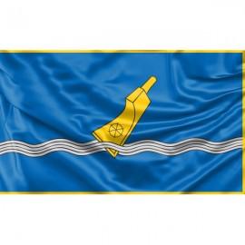 Kulautuvos vėliava