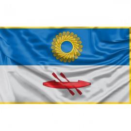 Čekiškės vėliava