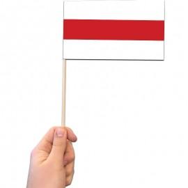 Senoji Baltarusijos popierinė vėliavėlė