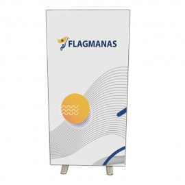 Mobili šviesdėžė Flagman Light 200