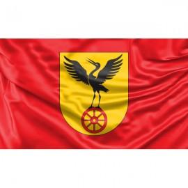 Krakės vėliava
