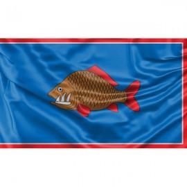Veliuonos vėliava