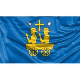 Nevarėnų vėliava