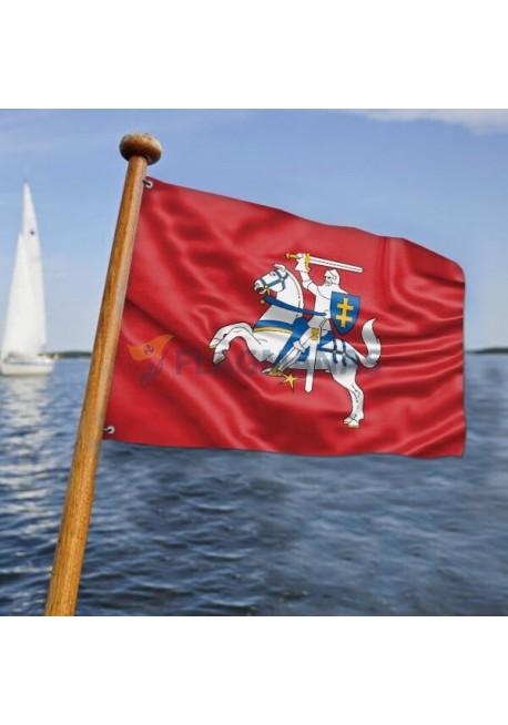 Lietuvos istorinė laivo vėliava