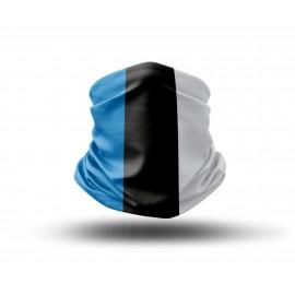 "Veido apdangalas su spauda ""Estijos vėliava"""