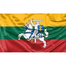 Trispalvė Vyčio vėliava II