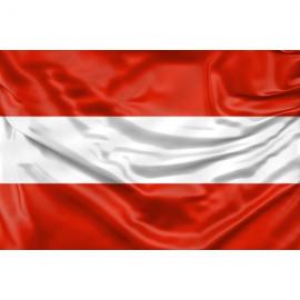 Austrijos vėliava