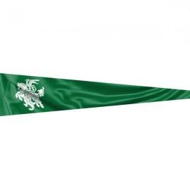 Žalias Vyčio vimpilas