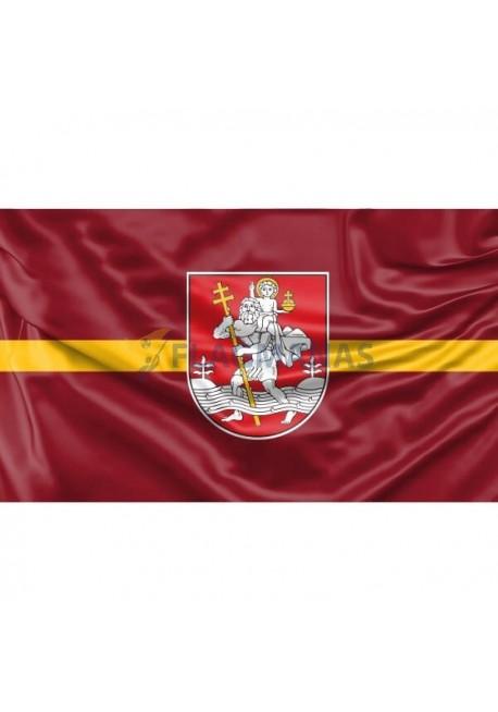 Vilniaus miesto vėliava