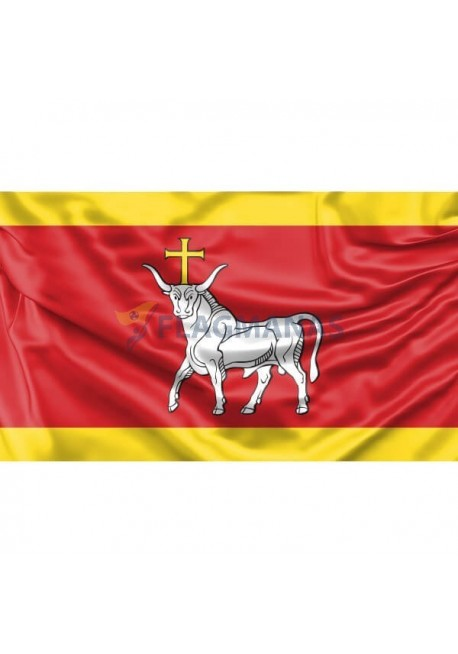 Kauno miesto vėliava