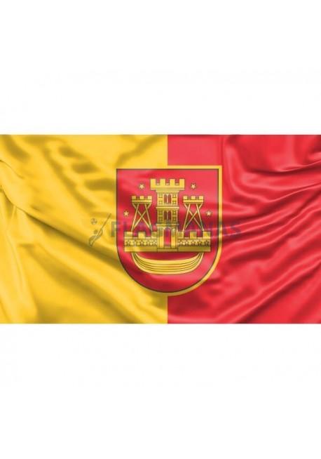 Klaipėdos miesto vėliava