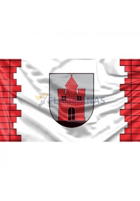 Panevėžio miesto vėliava