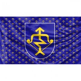 Mažeikių vėliava