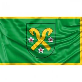 Garliavos apylinkių vėliava
