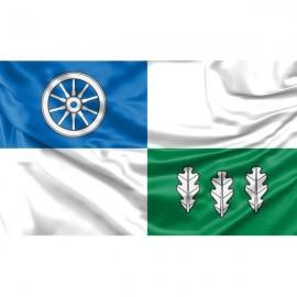 Kelmės vėliava