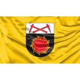 Naujosios Akmenės vėliava