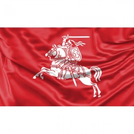 Senojo Vyčio vėliava III