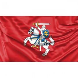 Senojo Vyčio vėliava IV