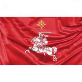 Vyčio su saule vėliava