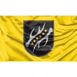 Kazlų Rūdos vėliava
