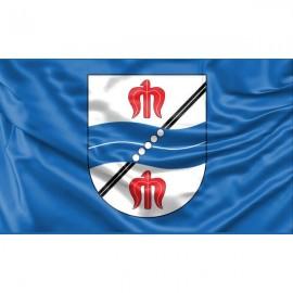 Pabradės vėliava