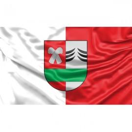 Šakių vėliava