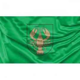 Švenčionėlio vėliava