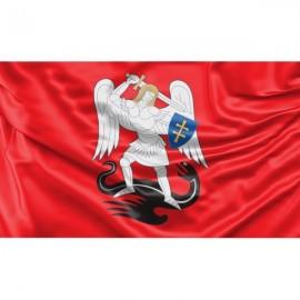 Nemenčinės vėliava
