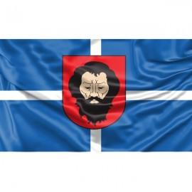 Trakų vėliava