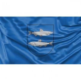 Švenčionių vėliava