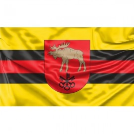 Lazdijų vėliava