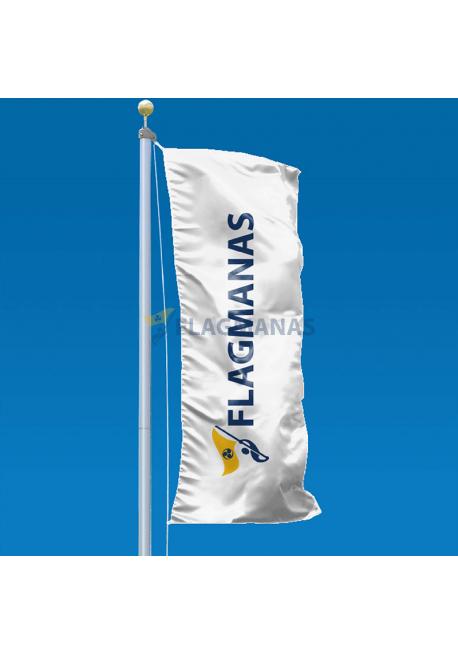 Vertikali vėliava