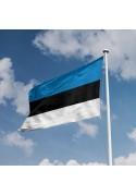 Estijos atributika