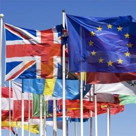 Šalių vėliavos