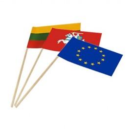 Popierinės vėliavėlės