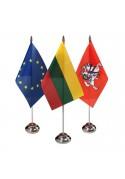 Stalinės vėliavėles