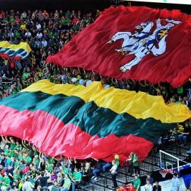 Fanų vėliavos